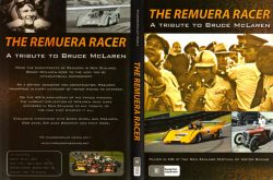 DVD - The Remuera Racer - A tribute to Bruce McLaren