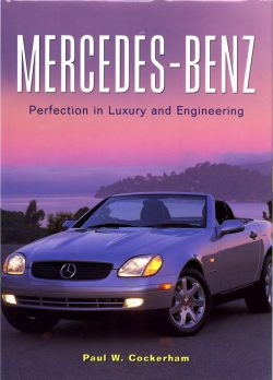 MERCEDES-BENZ, perection in Luxury and Engineering