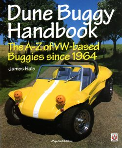 Dune Buggy Handbook. The A-Z of VW-based Buggies since 1964