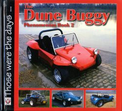 The dune Buggy phenomenon Book 2