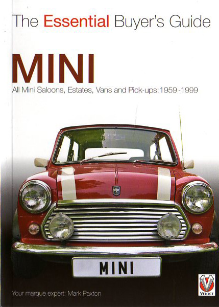 The Essential Buyer's Guide Mini