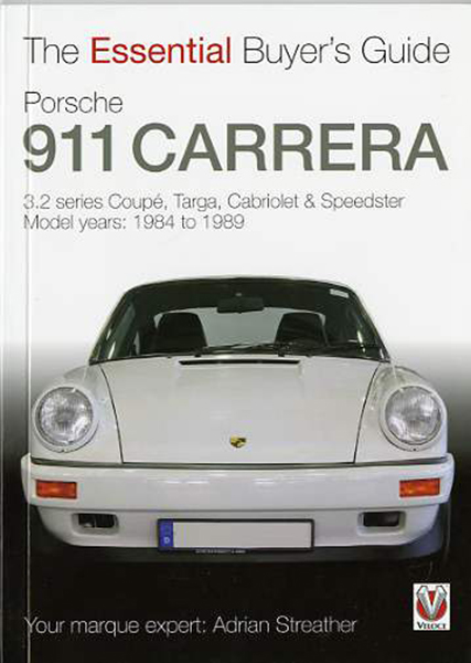 The Essential Buyer's Guide Porsche 911 Carrera