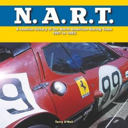 N.A.R.T. – A concise history of the North American Racing Team 1957 to 1983